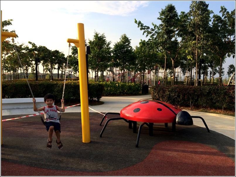 Setia EcoHill playground_13