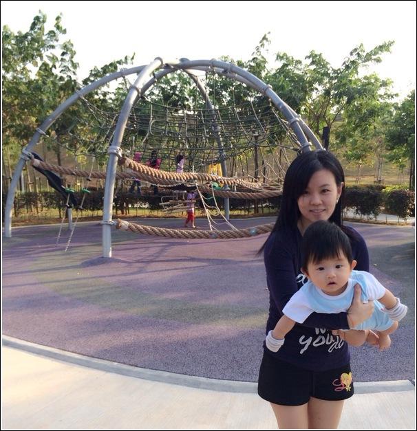 Setia EcoHill playground_8