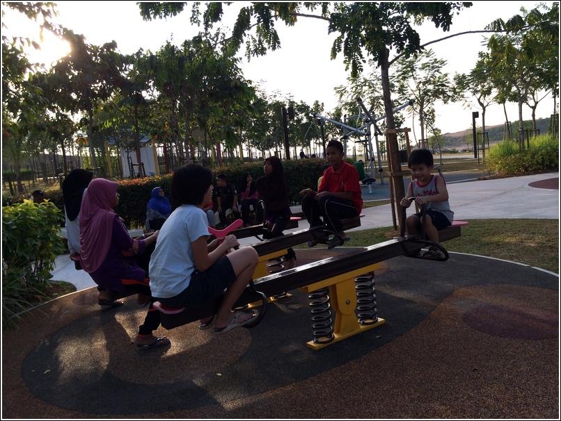 Setia EcoHill playground_9
