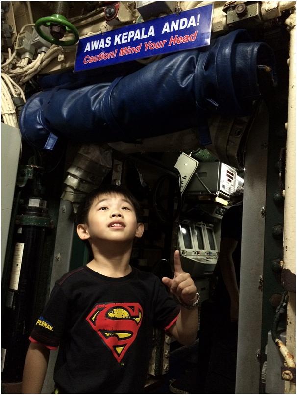 Submarine Museum Malacca_13