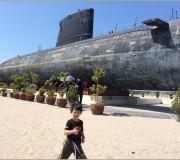 Submarine Museum Malacca_23