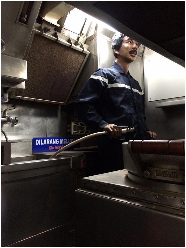 Submarine Museum Malacca_6