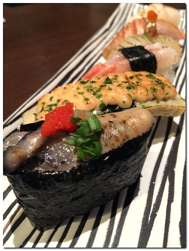 Sushi Zanmai AburiZanmai