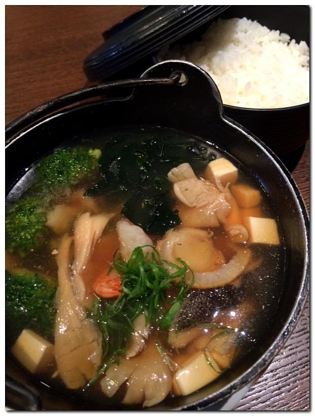 Sushi Zanmai Seafood treasure
