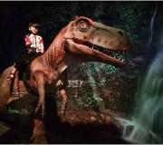 Discoveria Dinoscovery by Dinosaurs Alive Avenue K