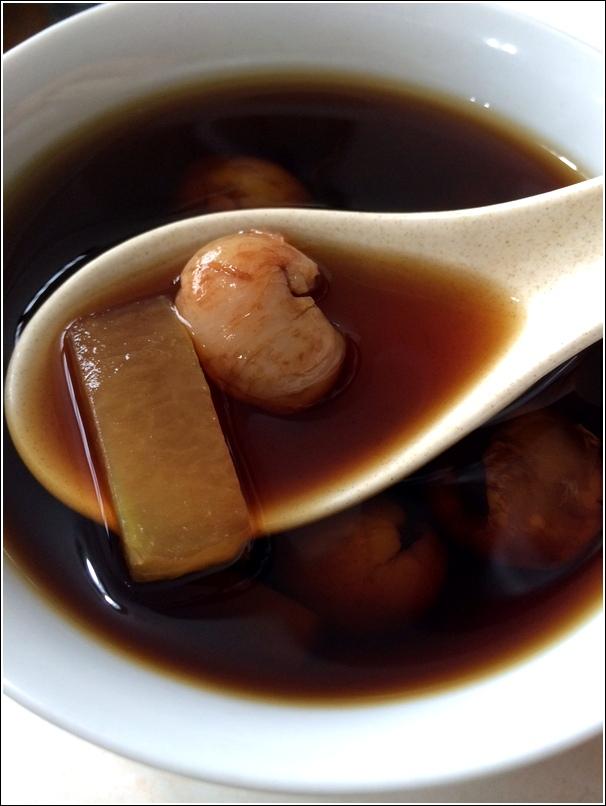 Loh Han Guo recipe