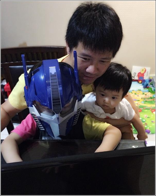 Oreo Transformers contest
