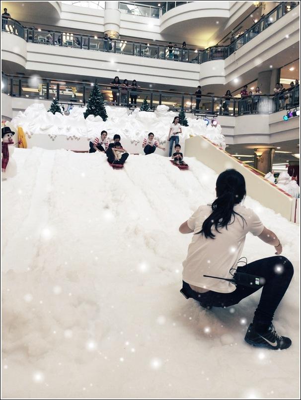 Ronald McDonald FUN Snowglide 1U_2