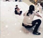 Ronald McDonald FUN Snowglide 1U_4