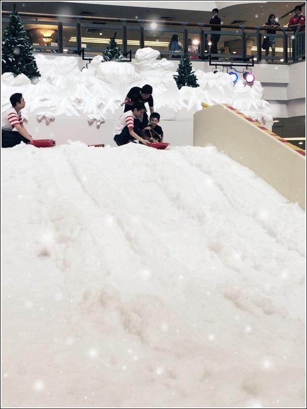 Ronald McDonald FUN Snowglide 1U_6