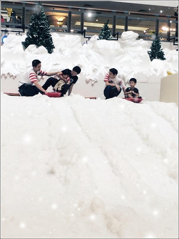 Ronald McDonald FUN Snowglide 1U_7
