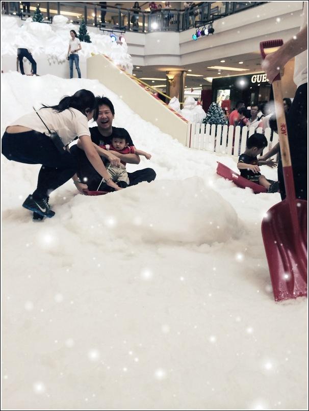 Ronald McDonald FUN Snowglide 1U_8