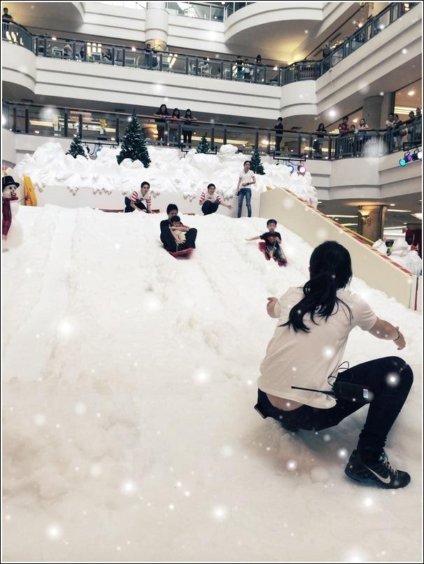 Ronald Mcdonald FUN Snowglide 1U_1
