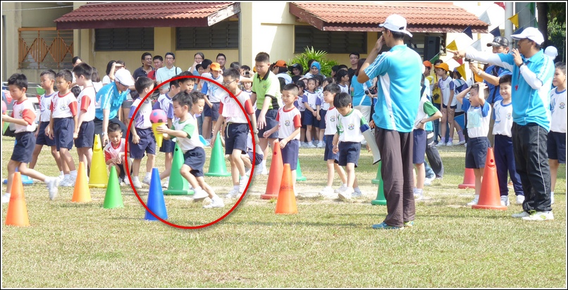 Sports Day 2