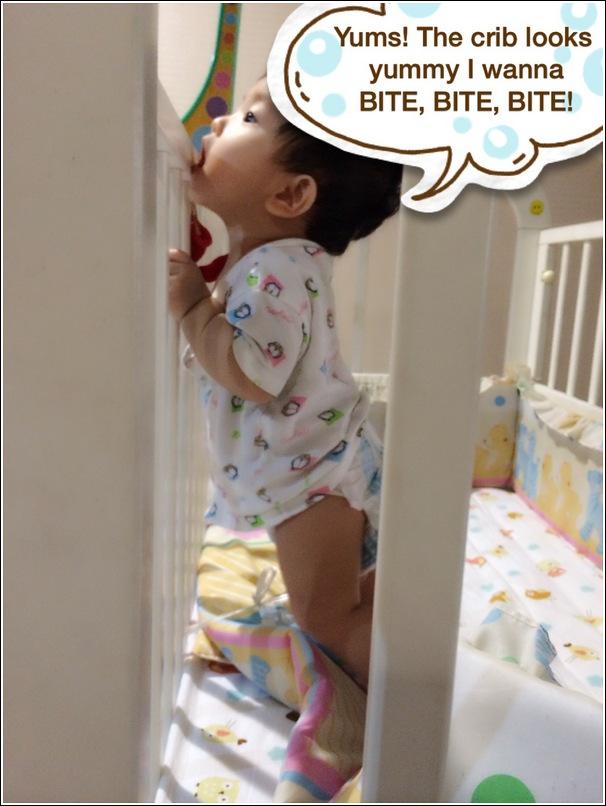 attention seeking baby_2