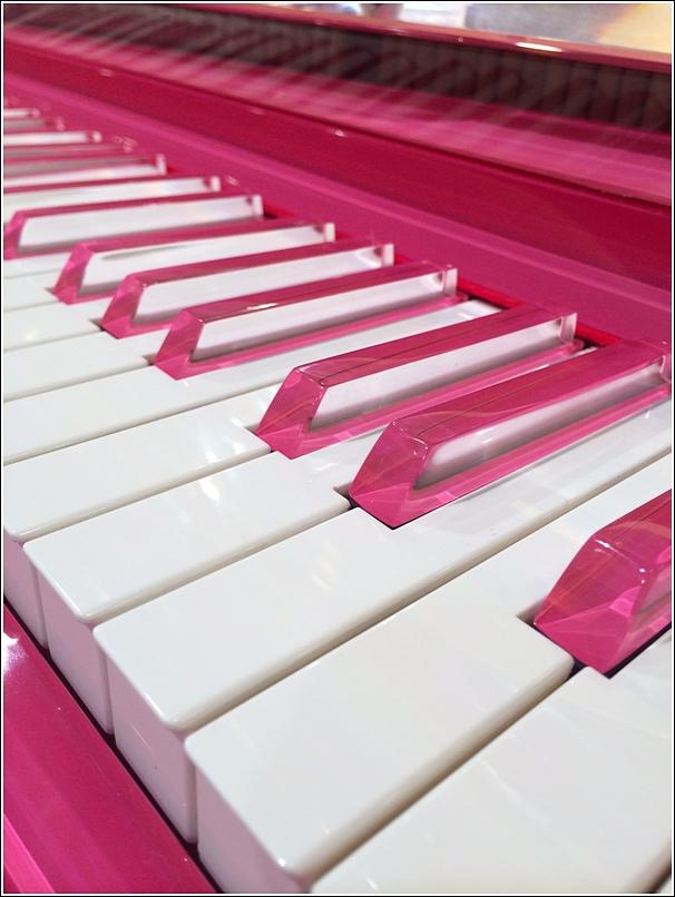 Crystal Piano 1