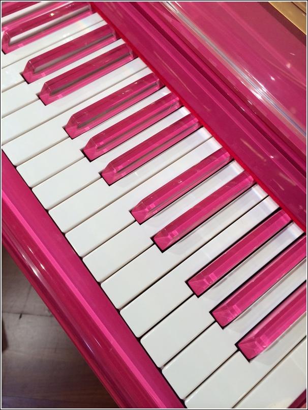 Crystal Piano 2