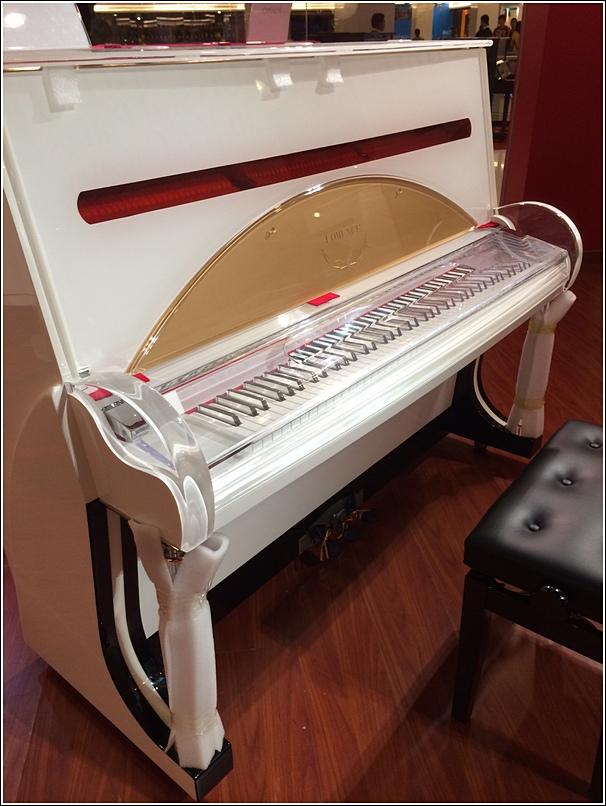 Crystal Piano 4