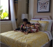Diamond City Semenyih Bungalow Number 2 Kids Room