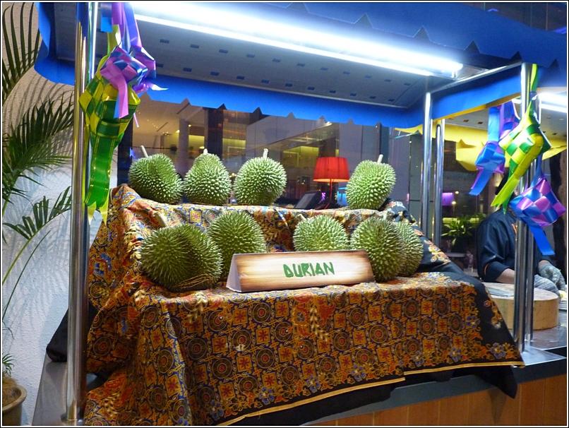 Pullman Bangsar Durian Buffet