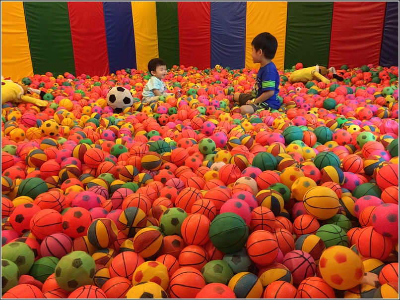 Thistle Port Dickson Ball Room