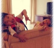 ethan and samantha