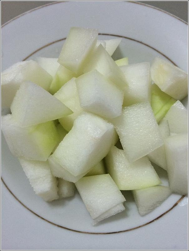 winter melon tea recipe 1