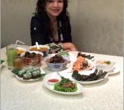 Chef Debbie Teoh