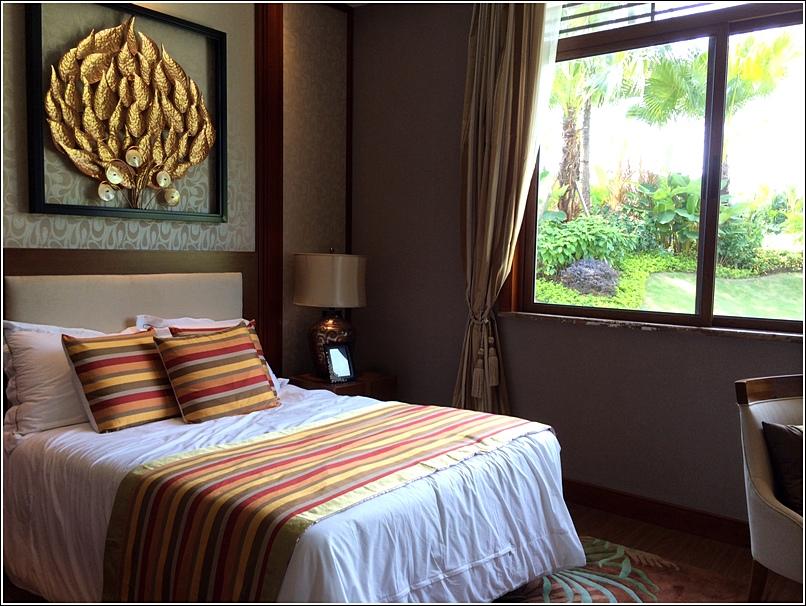 Diamond City Semenyih Mansion Guest Room 1
