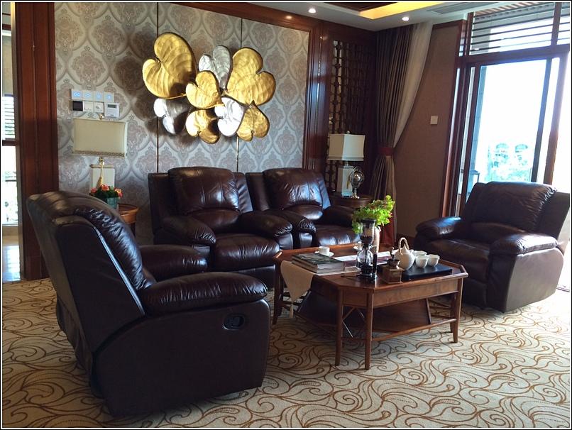 Diamond City Semenyih Mansion TV Room 1