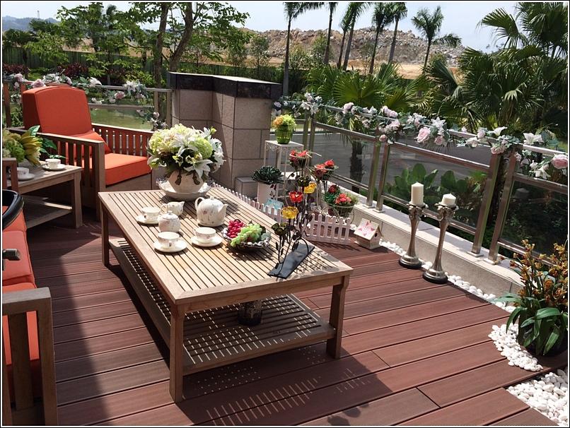 Diamond City Semenyih Mansion balcony 1