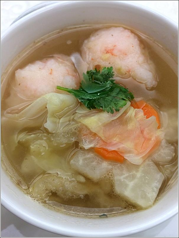 Hu Pio Soup