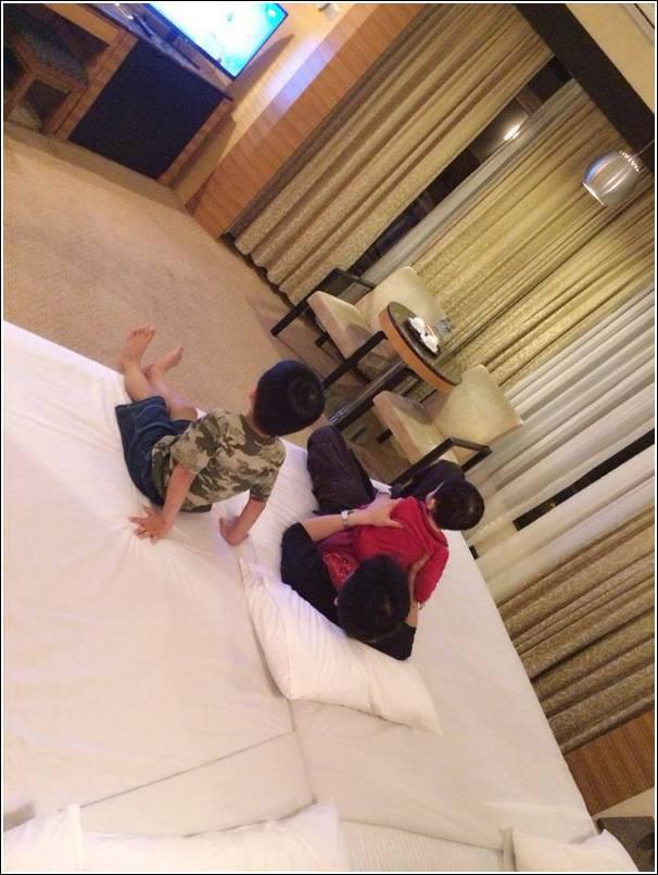Awana Genting Room