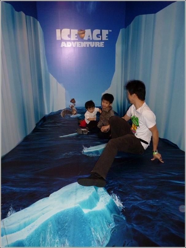 Ice Age Adventure 3D pic 1