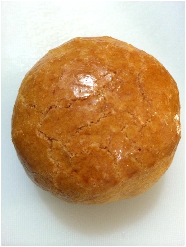 Pensonic Haewaytian Shanghai mooncake single yolk