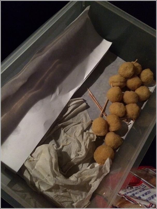 Ayamas Chicken Meat Balls 4
