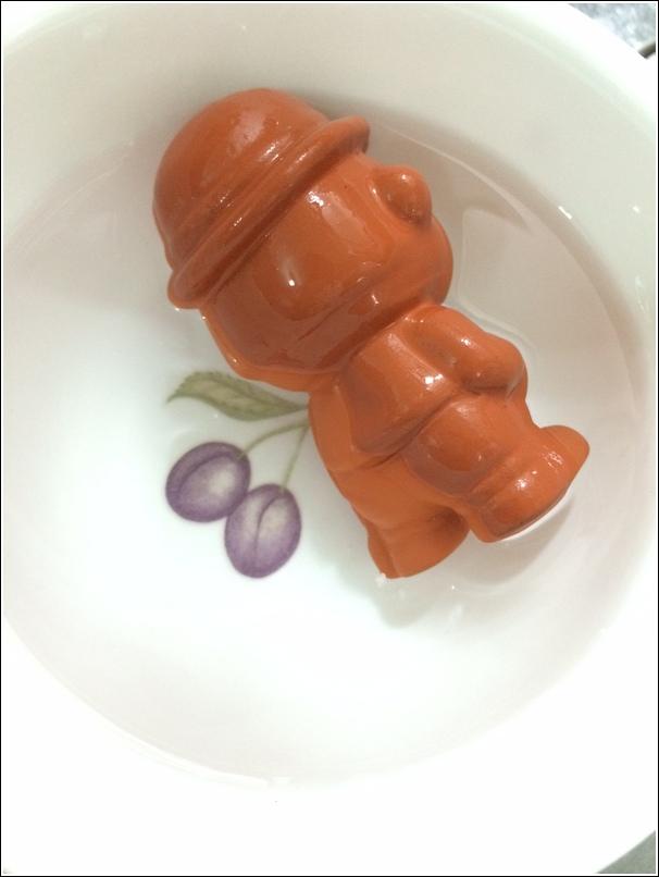 Hottest souvenir from China Tea Pets Pee Pee Boys