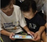 Samsung KidsTime Educational Apps family bonding time