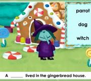 Samsung KidsTime app English