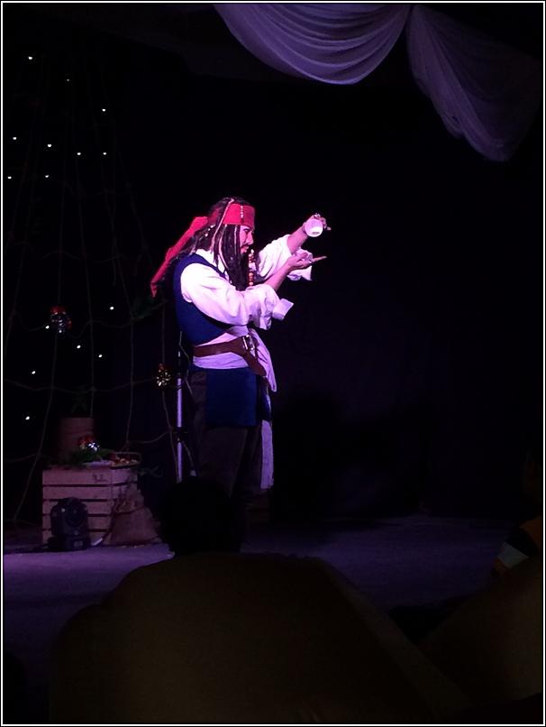 Vivas Magic Pirates The School 3
