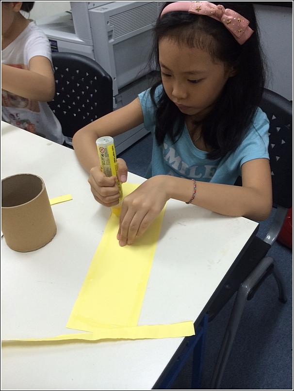 making a minion craft