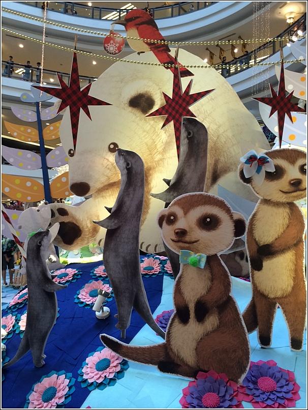 1U Christmas decor 4