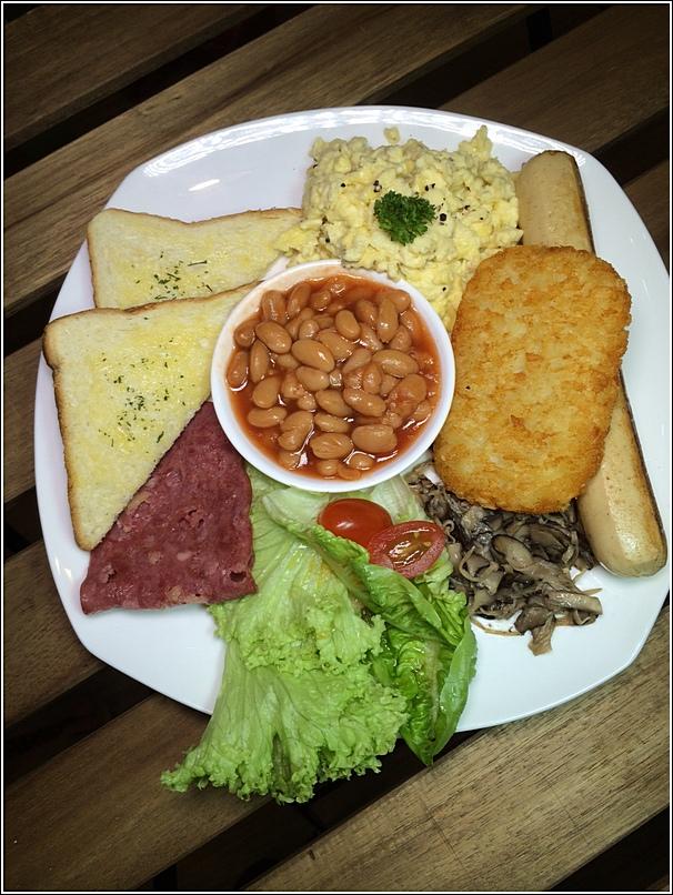 Bmon all day breakfast