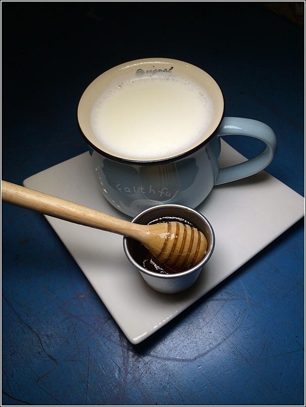 Bmon honey milk 1
