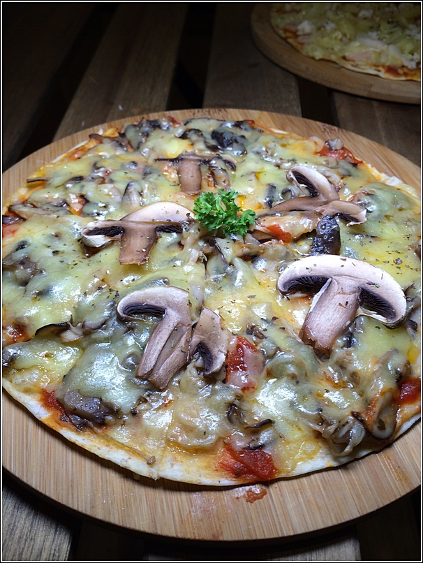 Bmon pizza