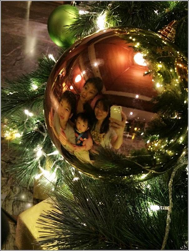 Merryn Christmas