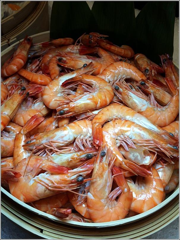 Parkroyal Seafood