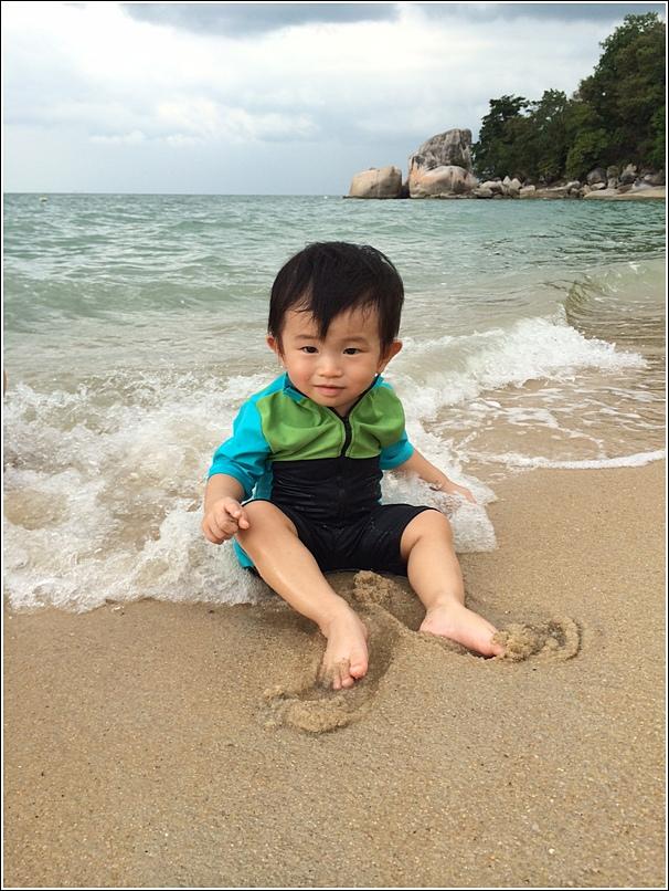 Rasa Sayang Shangri La Penang Beach Ayden