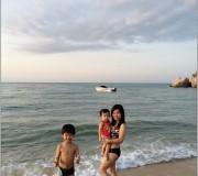 Rasa Sayang Shangri La Penang Beach Submerryn 1
