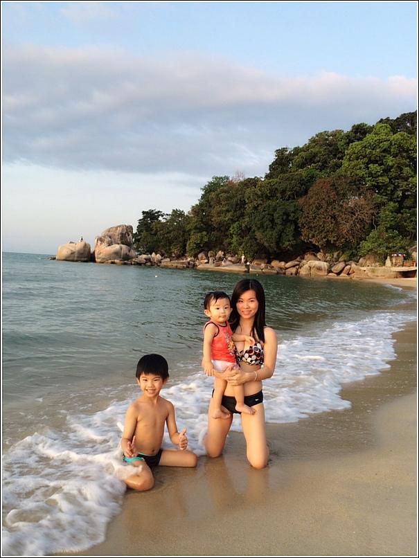 Rasa Sayang Shangri La Penang Beach Submerryn